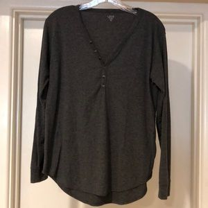 Gap Thermal with buttons
